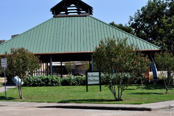 Goose Creek Park at Pavilion Baytown