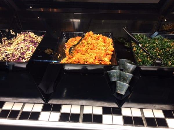 Local Foods Salads