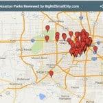 Houston Parks: Citywide Map, Pictures & Parent Reviews