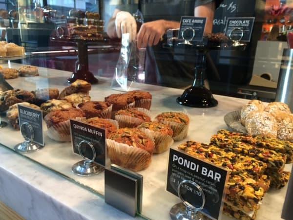 Pondicheri Bake Lab Baked Goods