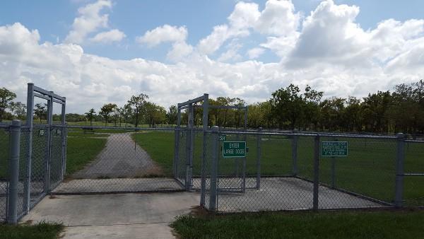 Tom Bass Park I Dog Park