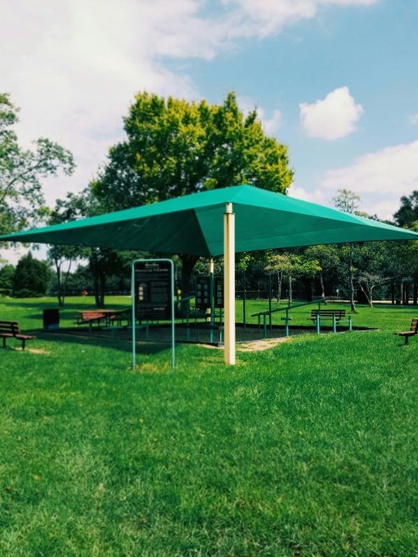 Tom Bass Park III Image 5