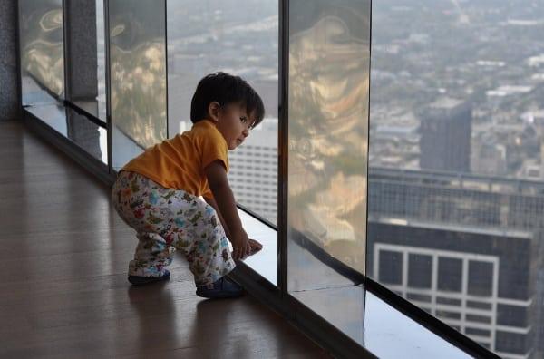 Juarez JP Morgan Chase Tower