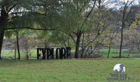"""Virtually Explore the Inside of Houston Parks and Trails with Google Maps """"Street Views""""!"""