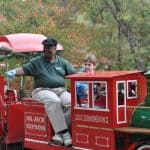 Now Hiring: Hermann Park Train Conductor!