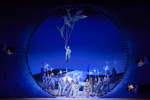 Houston Grand Opera The Little Prince photographer-lynn-lane-61-2