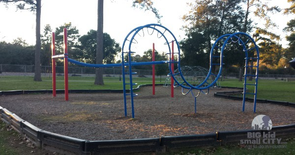 Juergens Park In Tomball Visiting Houston Area Parks One Week