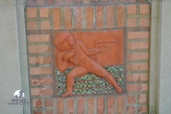 Rice University Heisman1