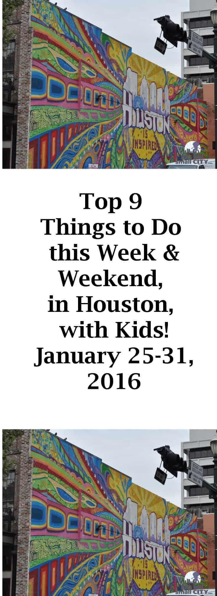 Top 9 January 25