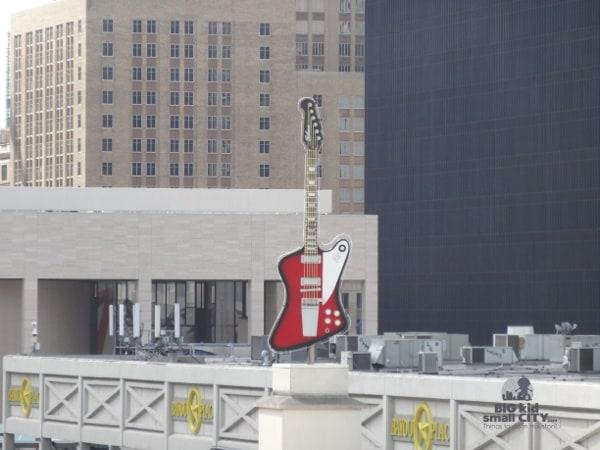 WIH Guitar