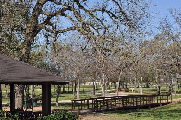 Arthur Storey Park Pavillion