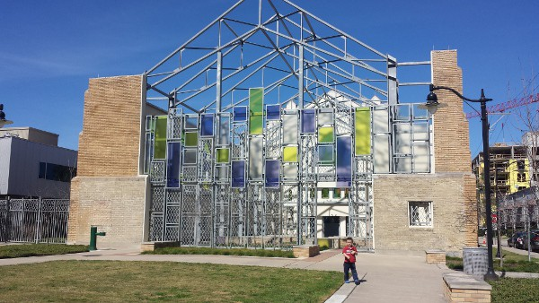 Bethel Church Park