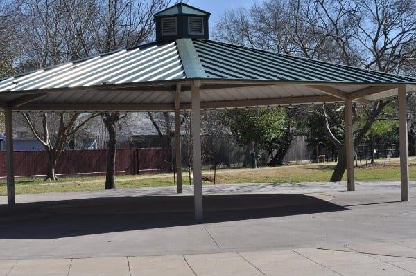 Briar Meadow Park Pavillion