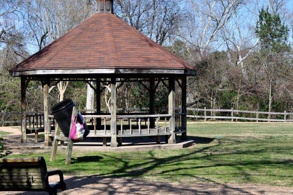 Briarbend Park Gazebo
