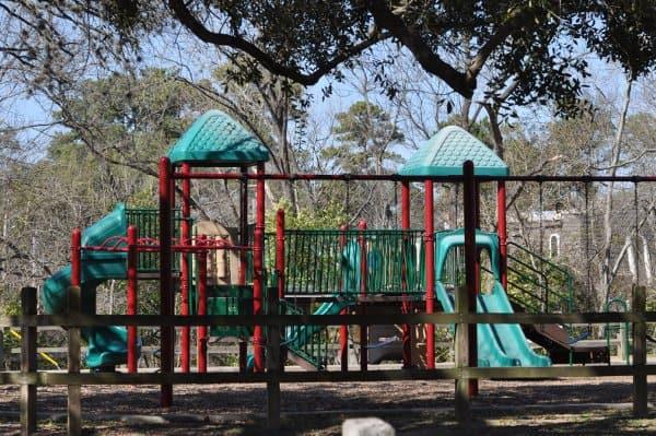 Briarbend Park Playground
