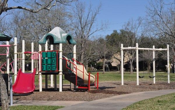 Colony Bend Park Big Playground