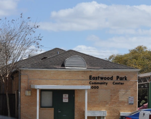 Eastwood Community Center