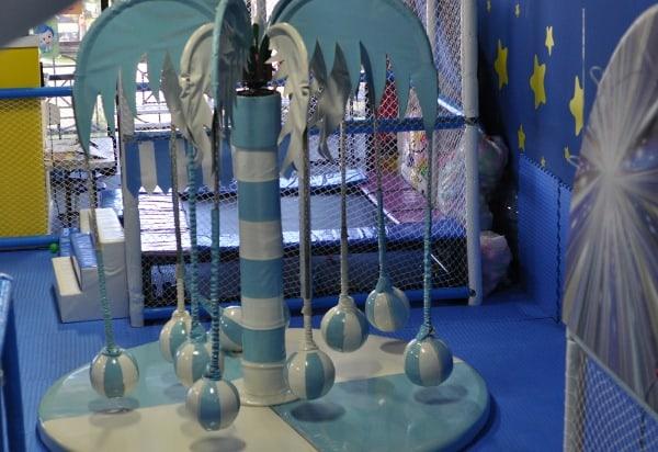 Hwami Play Park Ball Tree