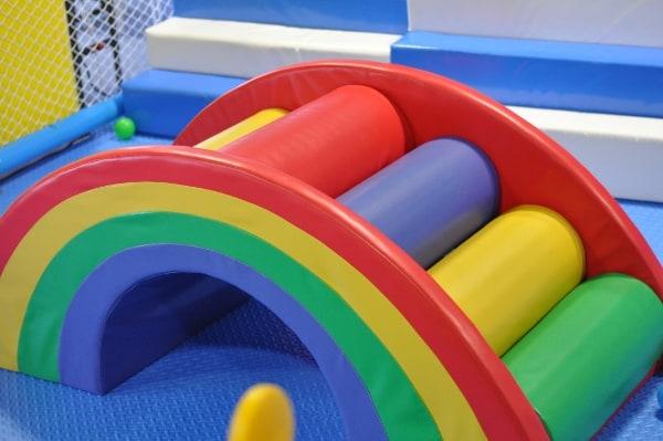 Hwami Play Park Rainbow
