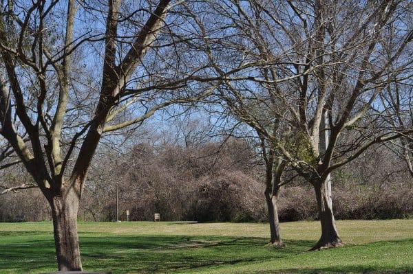 Lost Creek Park Sugar Land Path
