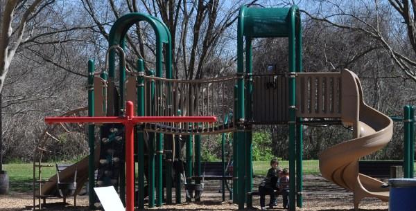 Lost Creek Park Sugar Land Playground