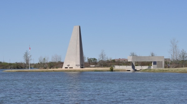 Sugar Land Memorial Park - Houston Parks Weeks: A New Day ...