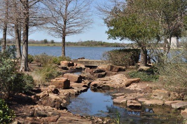 Memorial Park Sugar Land