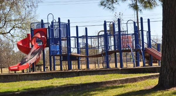 Mills Bennetts Park in 3rd Ward