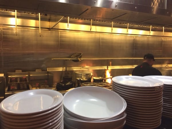 Pei Wei Kitchen