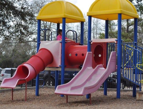 Telge Park Playground