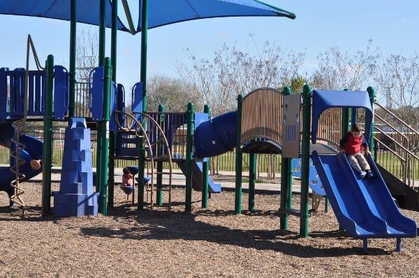 Westbury Park Big Playground1