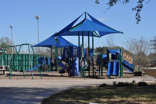 Westbury Park Playground