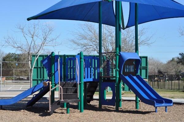 Westbury Park Small Playground1