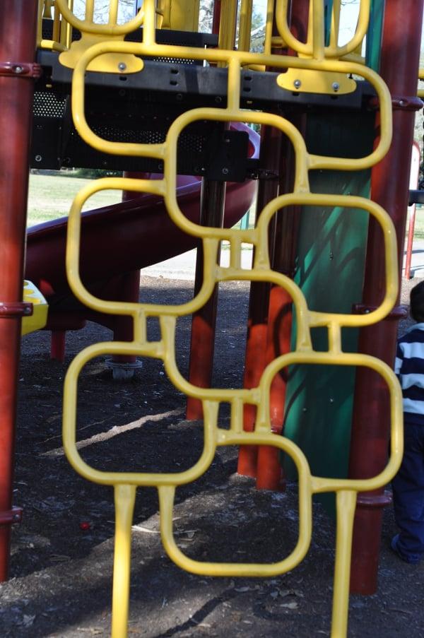 Willow Park Ladder