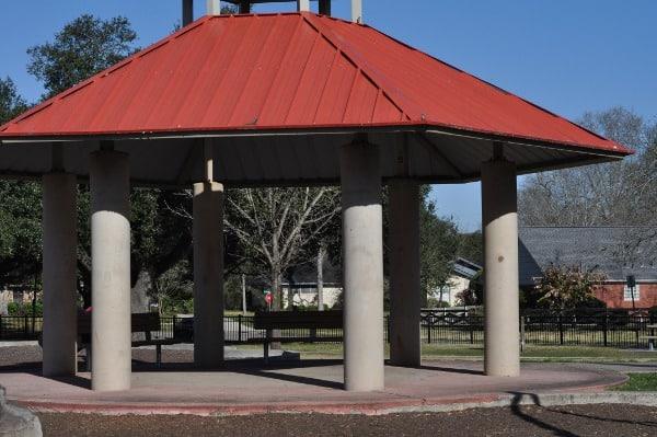 Willow Park Pavilion