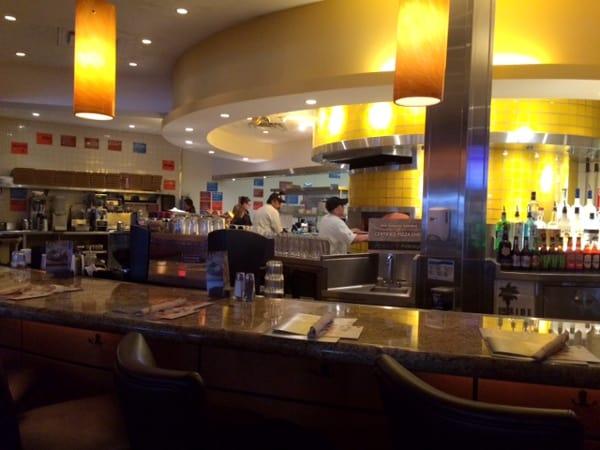 california pizza kitchen open kitchen - California Pizza Kitchen Houston