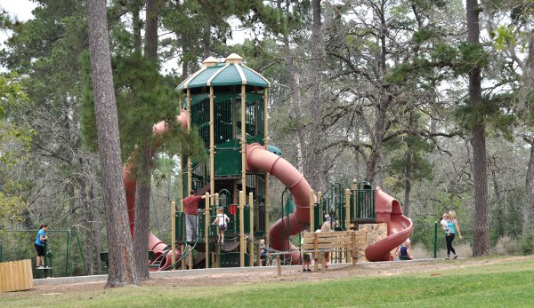 Spring Creek Big Playground