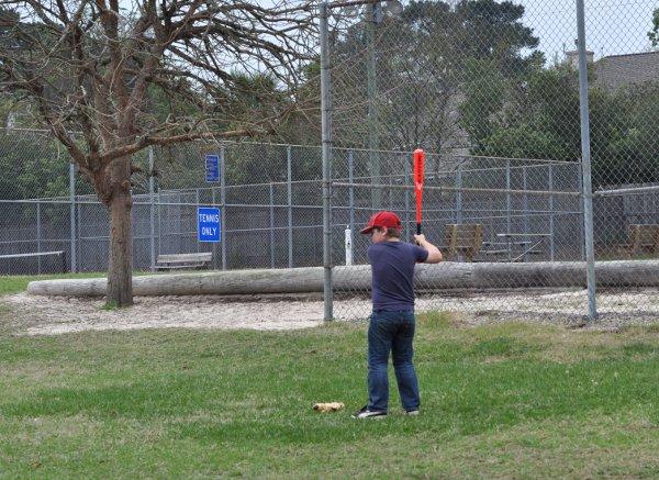 Spring Creek Park Baseball