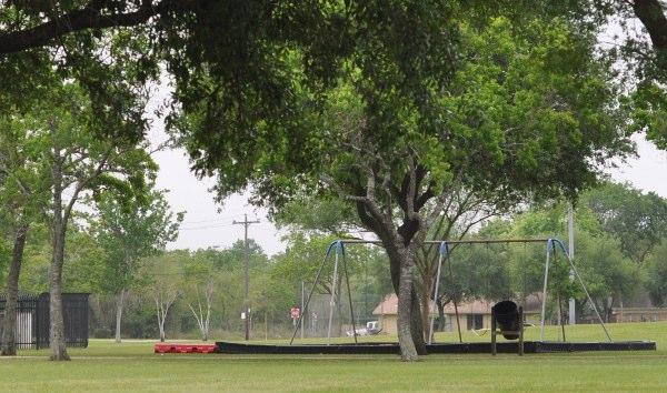 Brentwood Park Houston