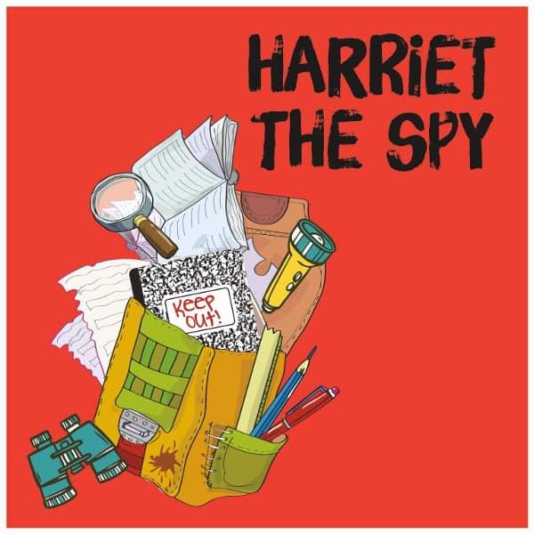 Harriet the Spy at Main Street Theater