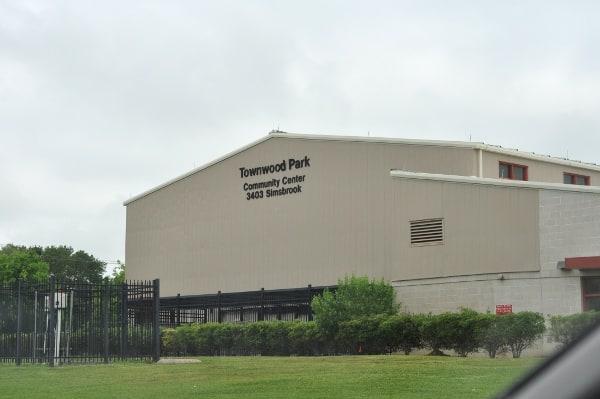 Townwood Park Community Center