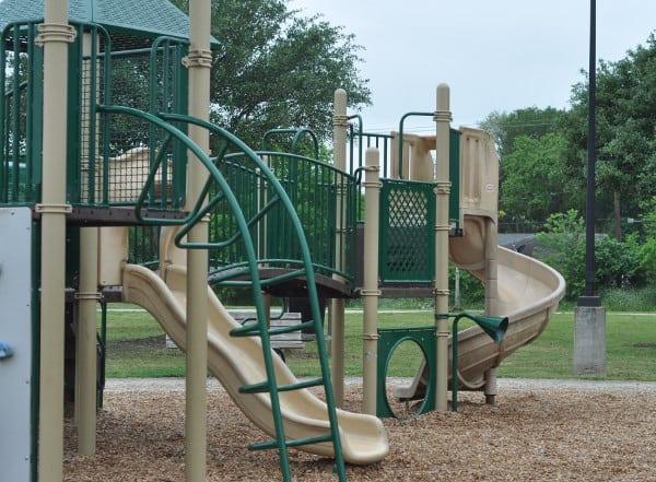 Townwood Park Playground