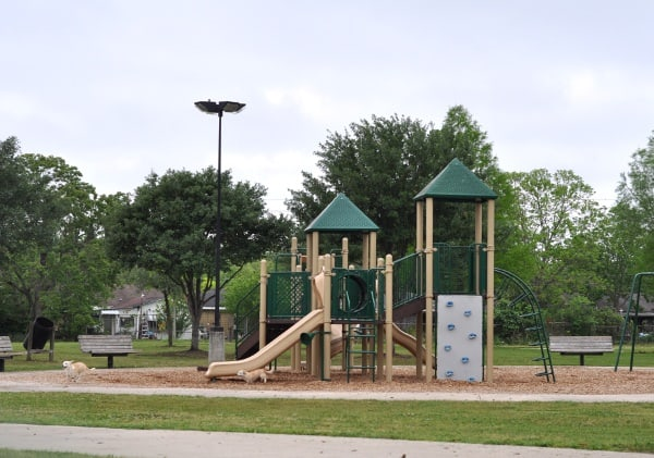 Townwood Park South Houston