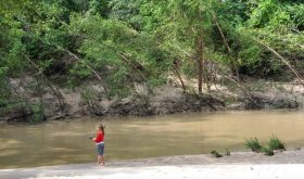 Hiking, Fishing and Camping… Just 30 Minutes Away. Tips for Visiting Lake Houston Wilderness Park