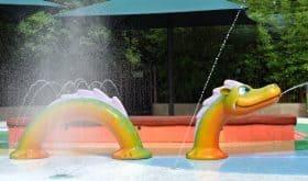 Give Away: Admission to the Houston Zoo + Nature Connects LEGO Bricks + Wildlife Carousel + Giraffe Feeding!