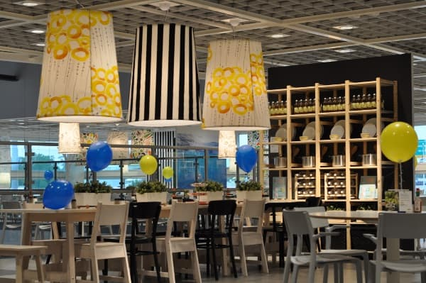 IKEA Restaurant1
