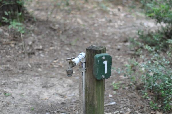 Lake Houston Wilderness Park Shelter Water BigKidSmallCity
