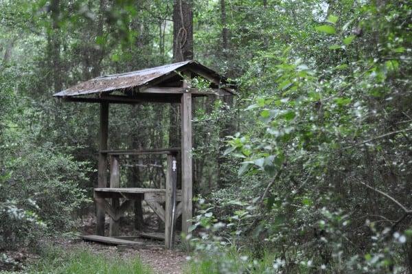 Lake Houston Wilderness Park Wash Station BigKidSmallCity