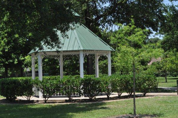Nobb Hill Park Gazebo