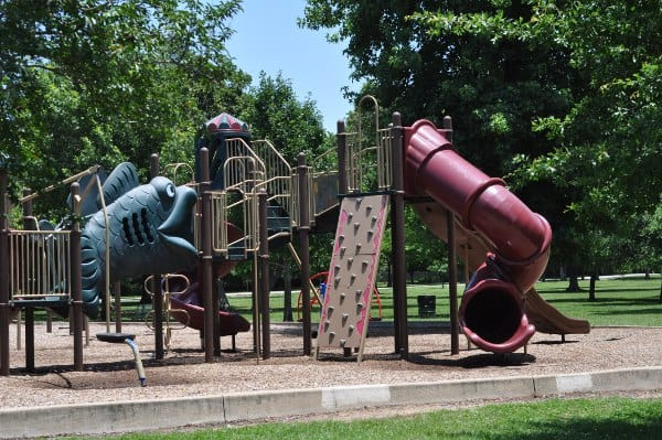 Nobb Hill Park Playground